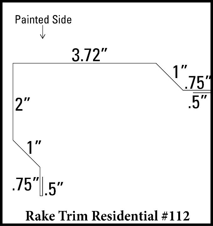 Residential Rake
