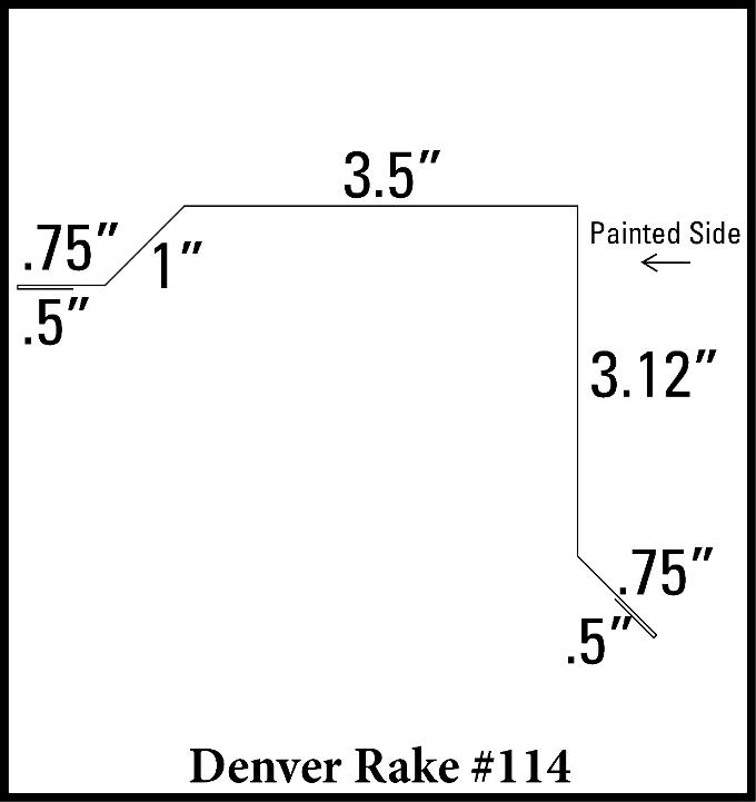 Denver Rake