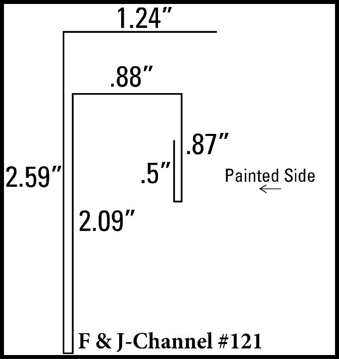 F & J Channel