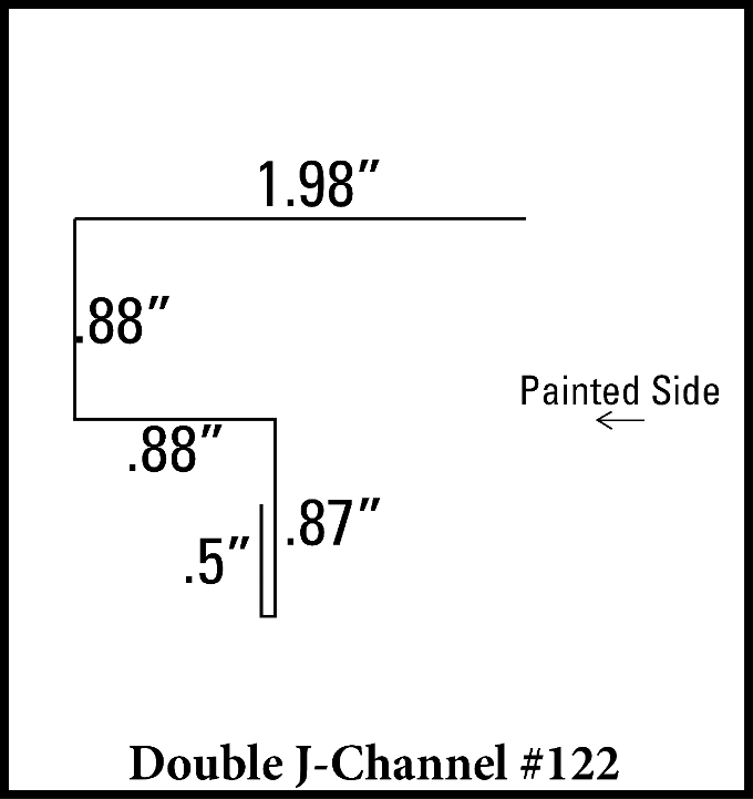 Double J-Channel
