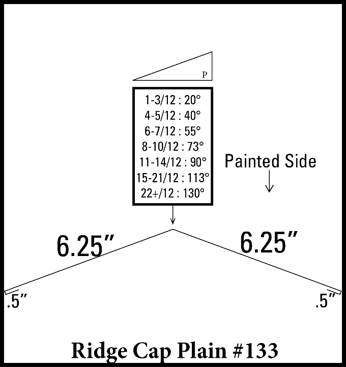 Plain Ridge Cap